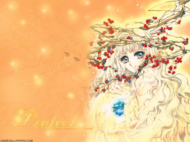 X Anime Wallpaper #18