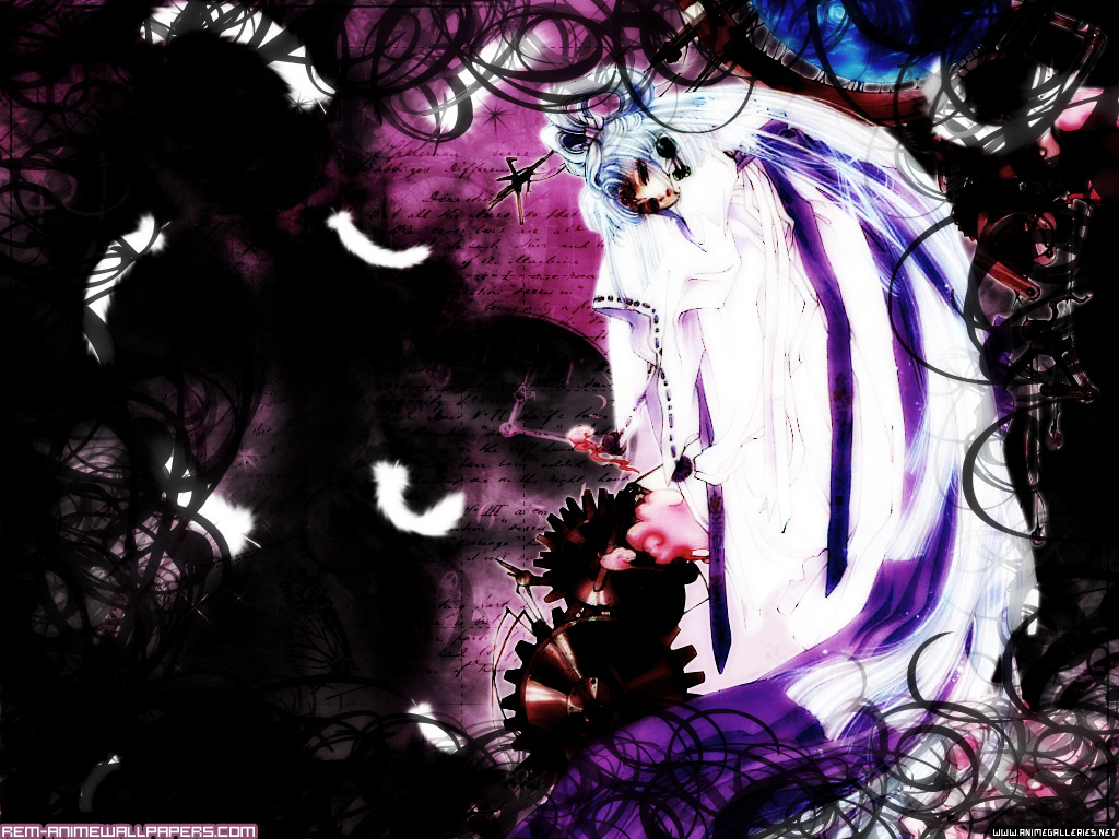 X Anime Wallpaper # 37
