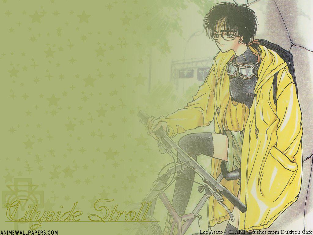 X Anime Wallpaper # 4