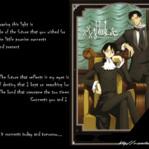 xxxHolic Anime Wallpaper # 2
