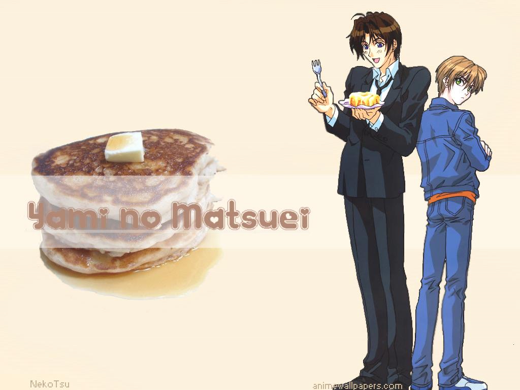 Yami No Matsuei Anime Wallpaper # 1
