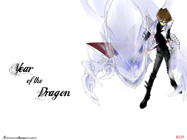 Yu-Gi-Oh Anime Wallpaper #1