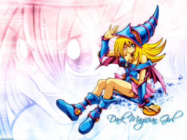 Yu-Gi-Oh Anime Wallpaper #2