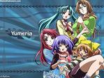 Yumeria anime wallpaper at animewallpapers.com